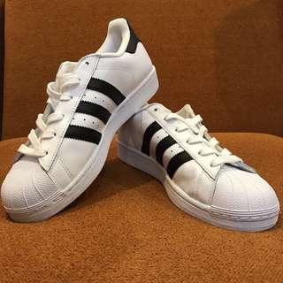 Adidas Superstar Men's Shoes