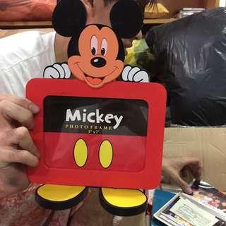 Mickey Mouse Album