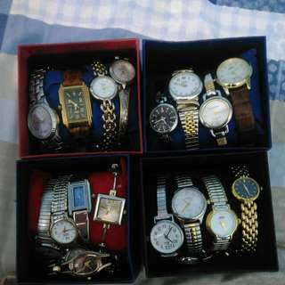 U.S. Authentic Watches For Sale!!