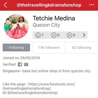 Vouching For Ate Tench!
