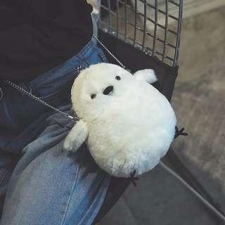 Furry 🐥 Sling Bag