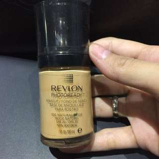 Revlon photo Ready Foundation