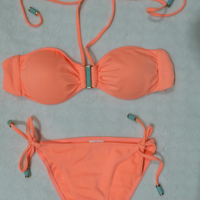 2-piece H&M Bikini
