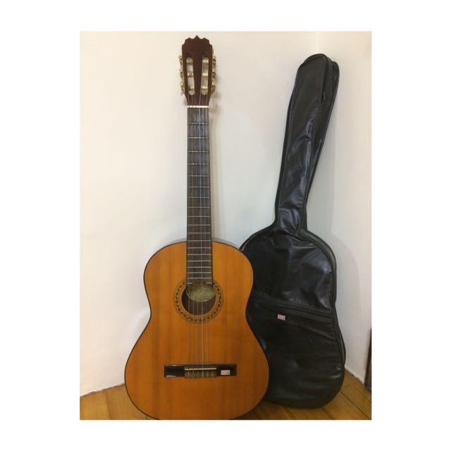 二手🔸古典吉他