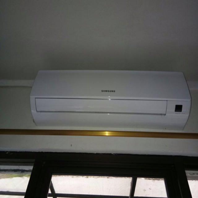 AC Samsung 1pk