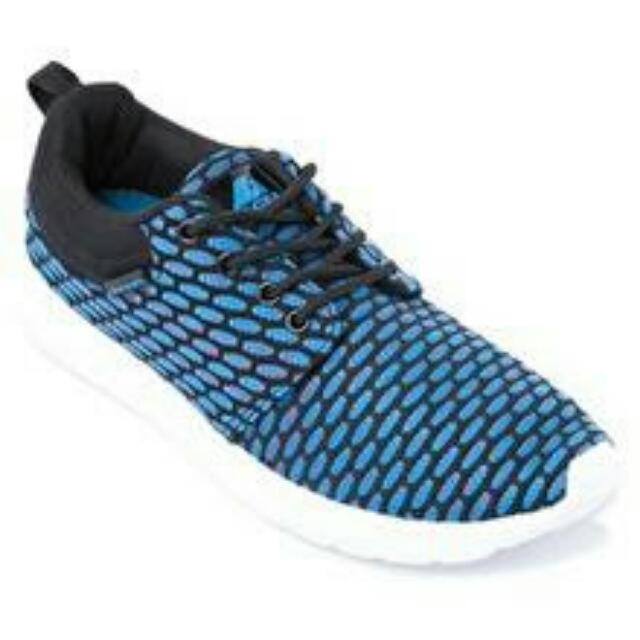 Accel Running Shoes
