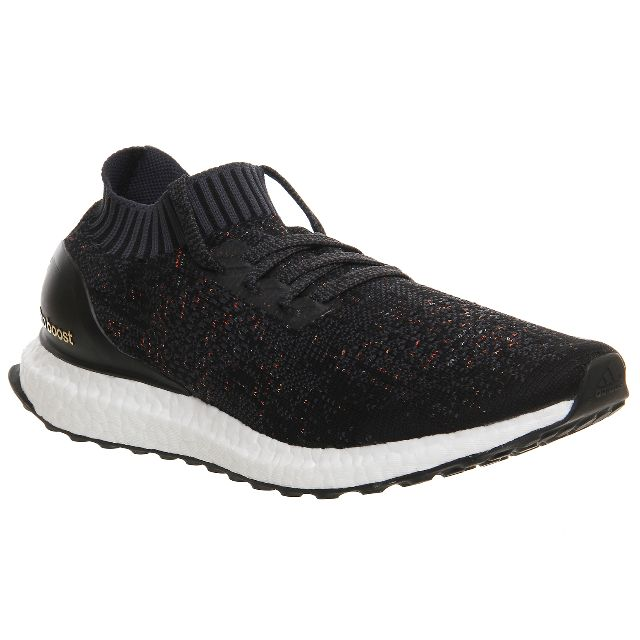 406ff8bf8d06d Authentic Adidas Ultra Boost Uncaged Black Multi