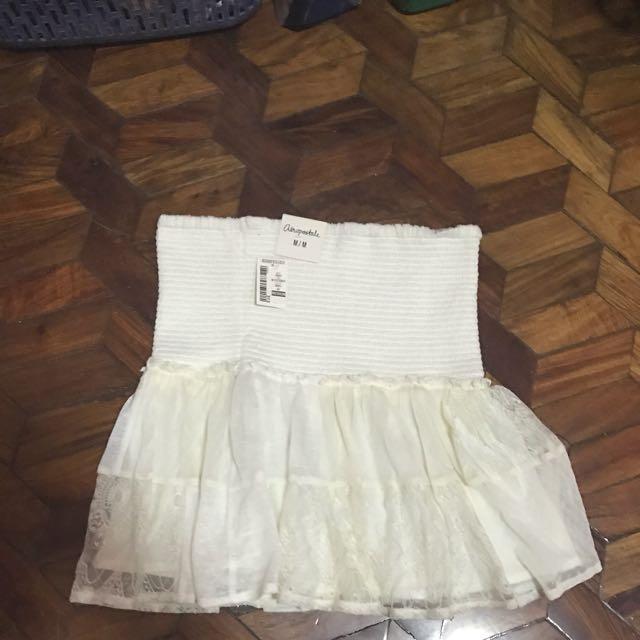 Aeropostale Meah Knit Mini Skirt