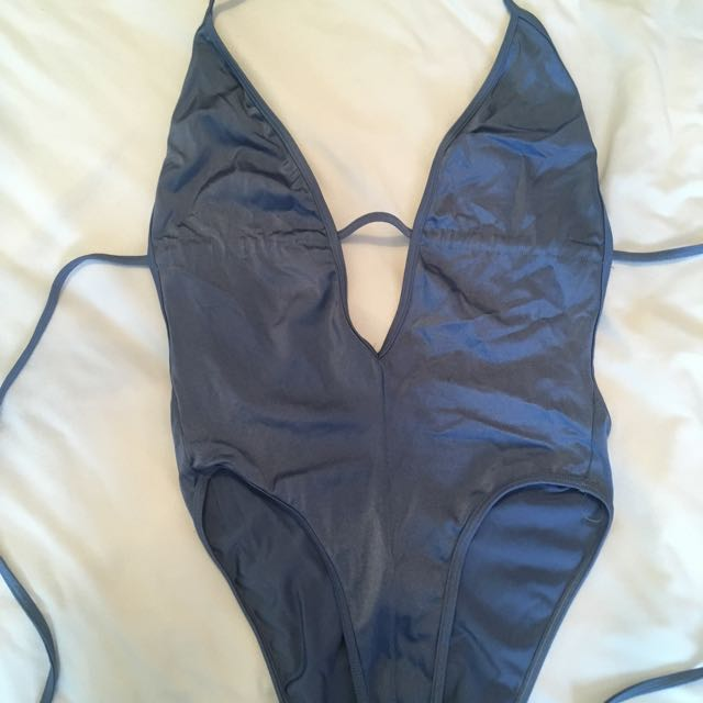 American Apparel Bodysuit/Swimsuit