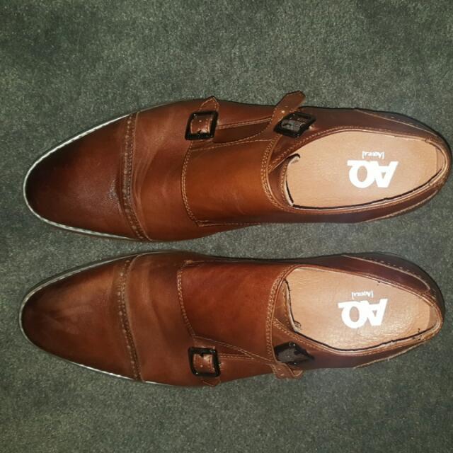 Aquila Men's Dress Shoes