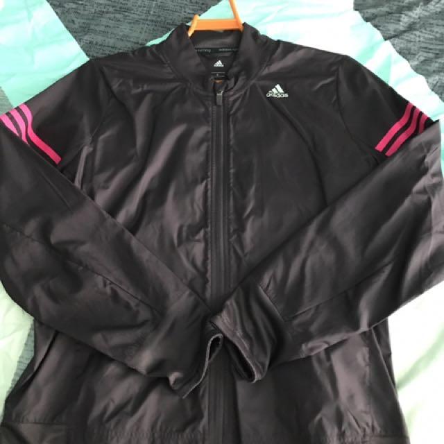 Authentic ADIDAS Running Jacket