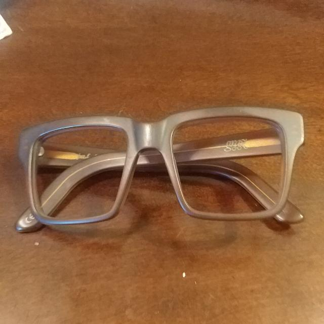 Authentic GRAZ Glasses
