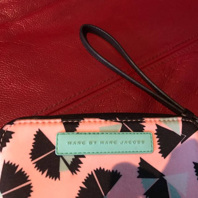 Authentic Marcs by Marc Jacobs Purse Wallet