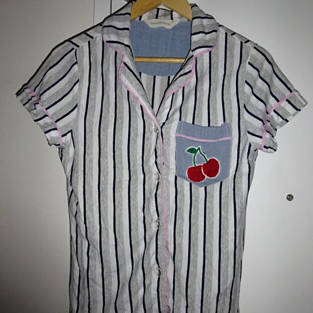 Authentic Peter Alexander Tee
