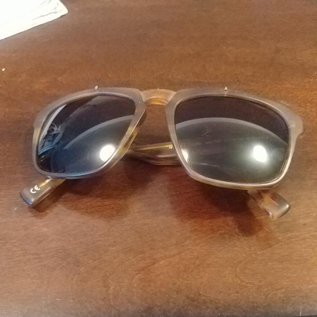 Authentic Polarized Mosley Tribes