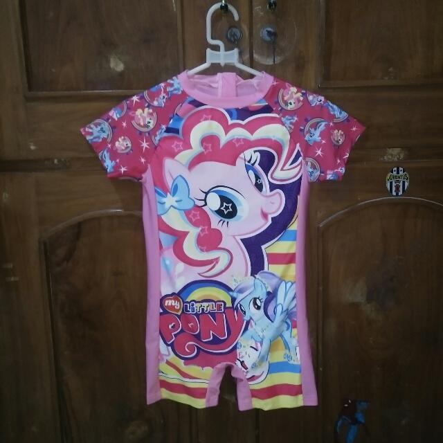 Baju Renang New