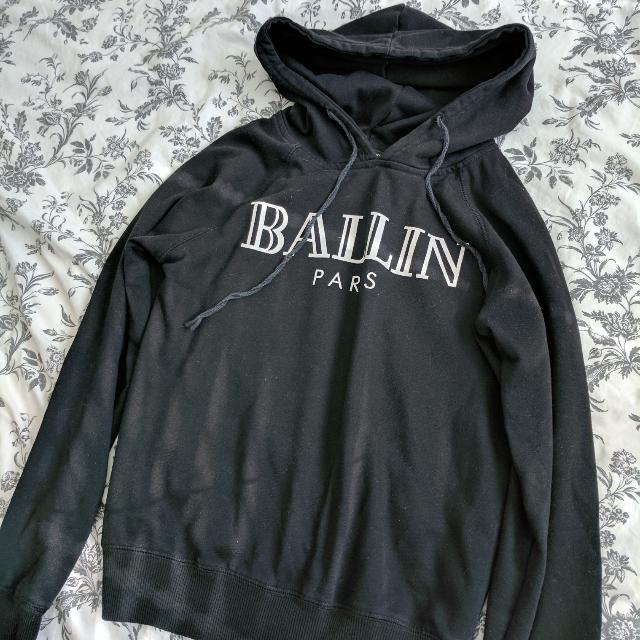 Black Ballin Sweatshirt