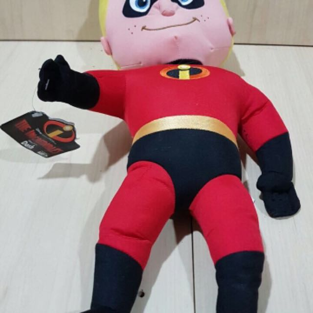 Boneka Incredibles