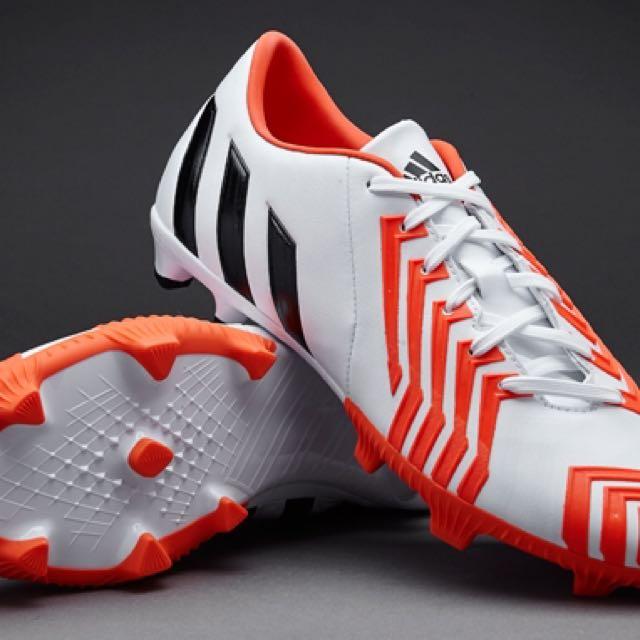 6867a9dac1fc Brand New) Adidas Predator Absolion Instinct fg soccer boots