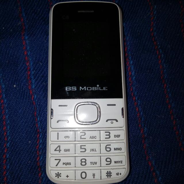 BS Mobile