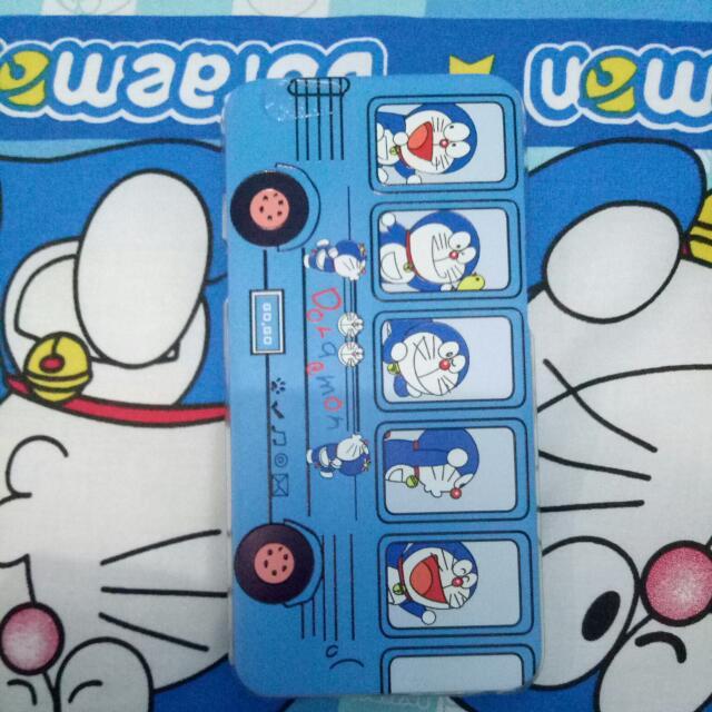 Case Doraemon Oppo F1S