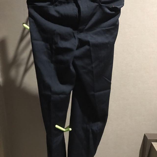 Celana Bahan 126