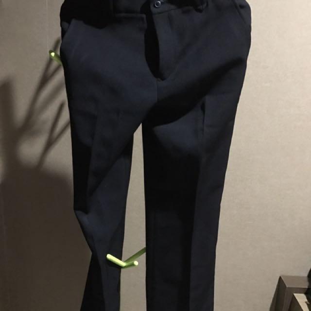 Celana Bahan Izzue