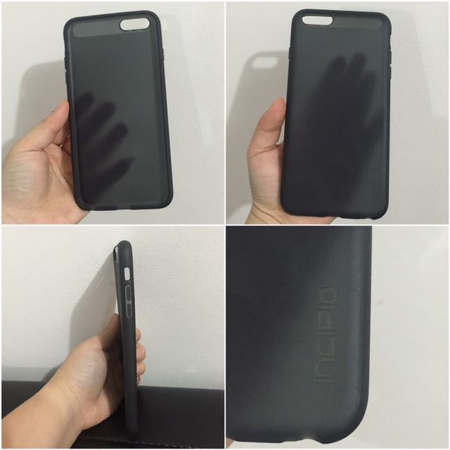 Chasing Silikon iPhone 6+