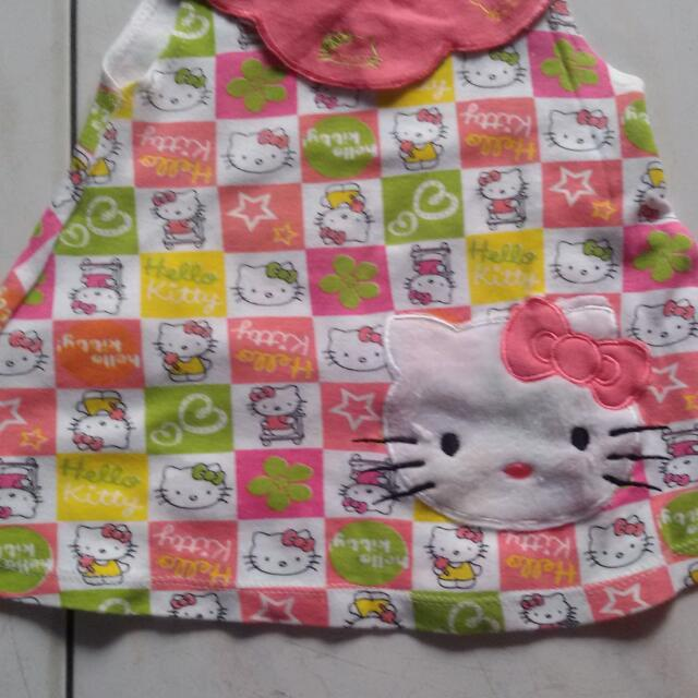 dres hello kitty
