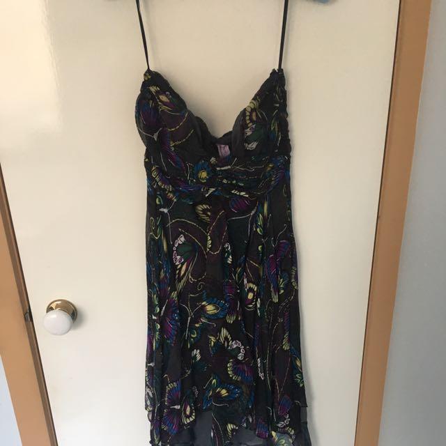 Dress// Formal Or Race Wear