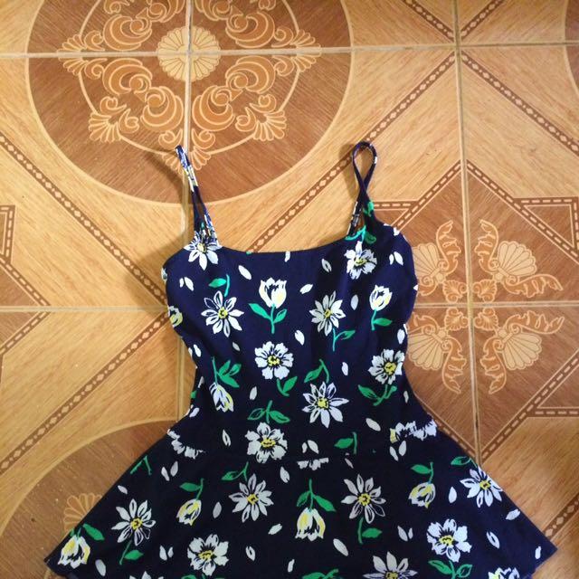 Dress Swimsuit