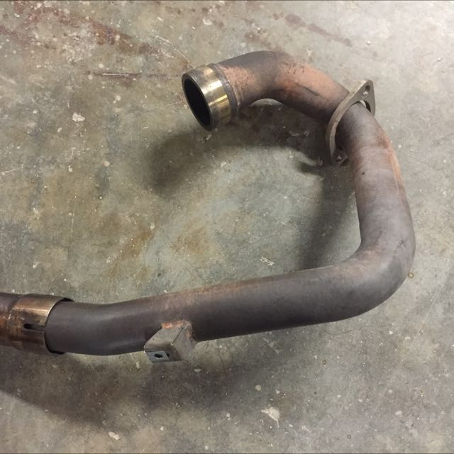 DRZ400 Exhaust Systems, Cars on Carousell