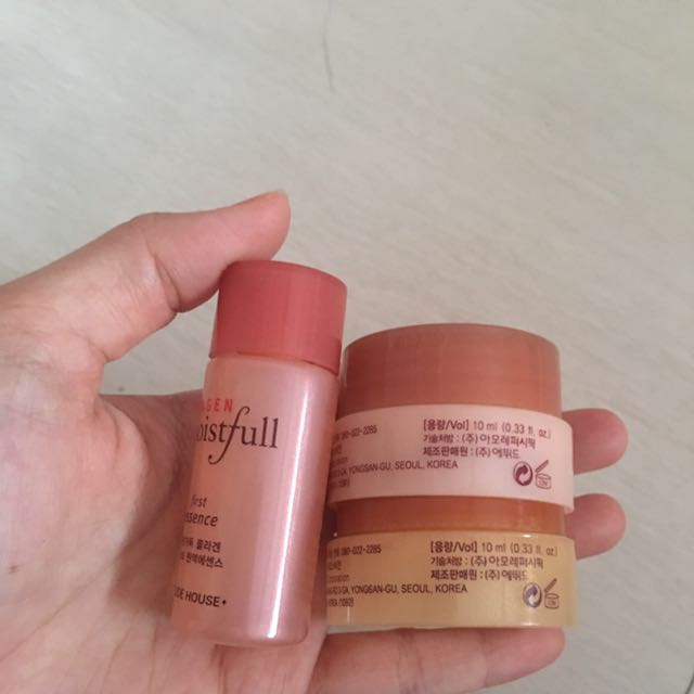 etude collagen moistfull