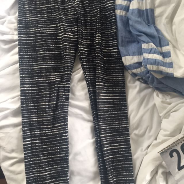 Exercise Pants