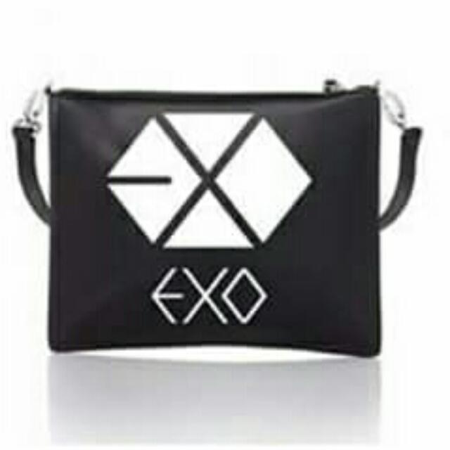EXO BODY BAG