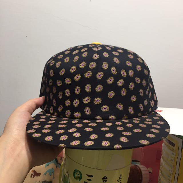 GD 同款 變形蟲帽子 二手9成新