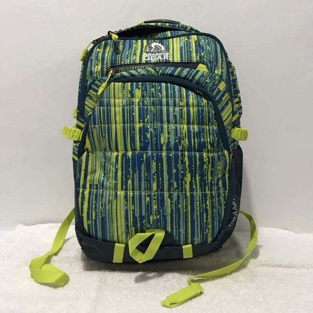 Granite Gear Backpack (Buffalo)