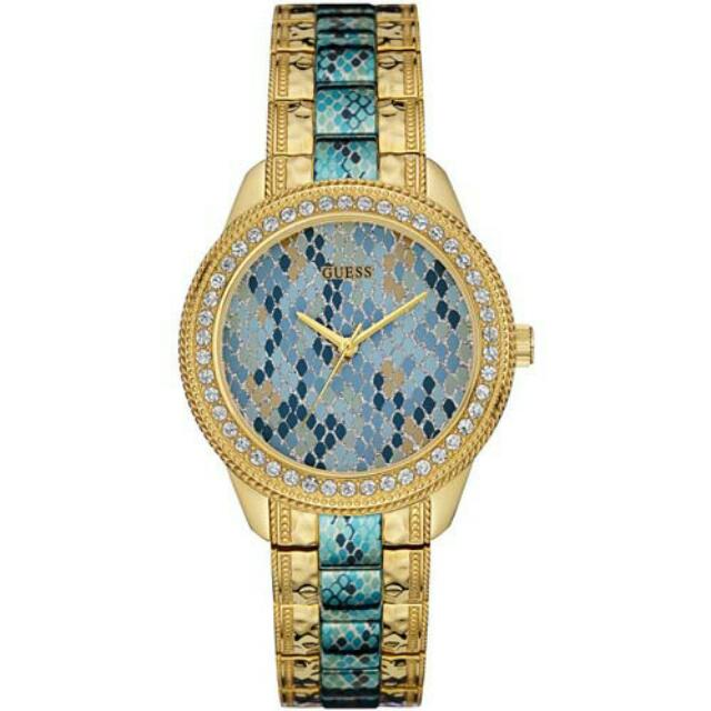 Guess Woman Watch