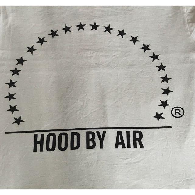 HBA Shirt