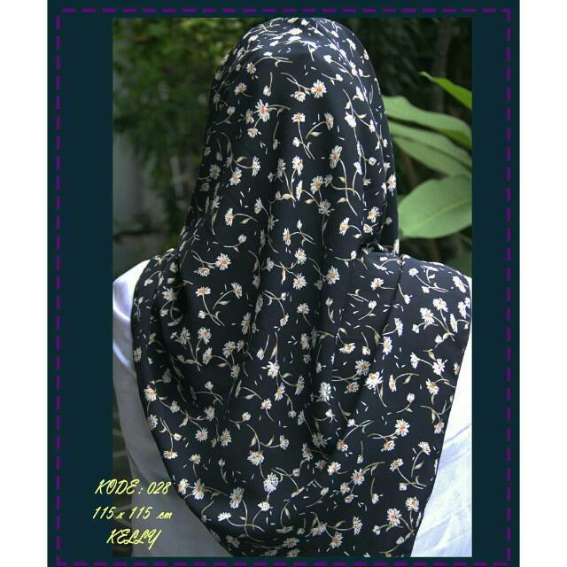 Hijab Kelly