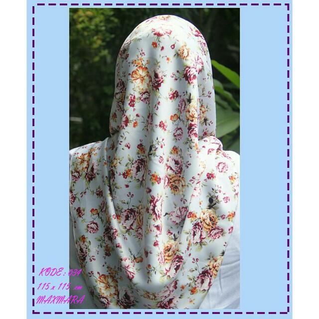Hijab Maxmara