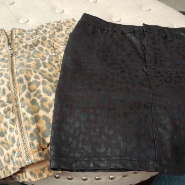 H&M Skirts. Size 4