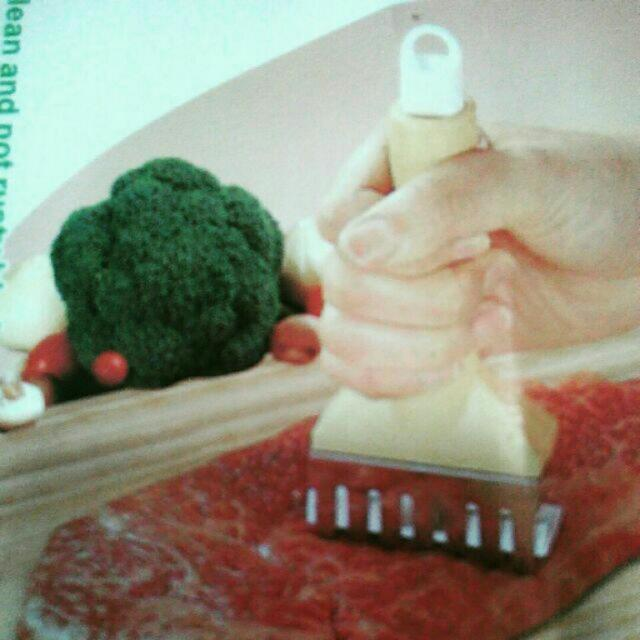 Household Meat Pounder