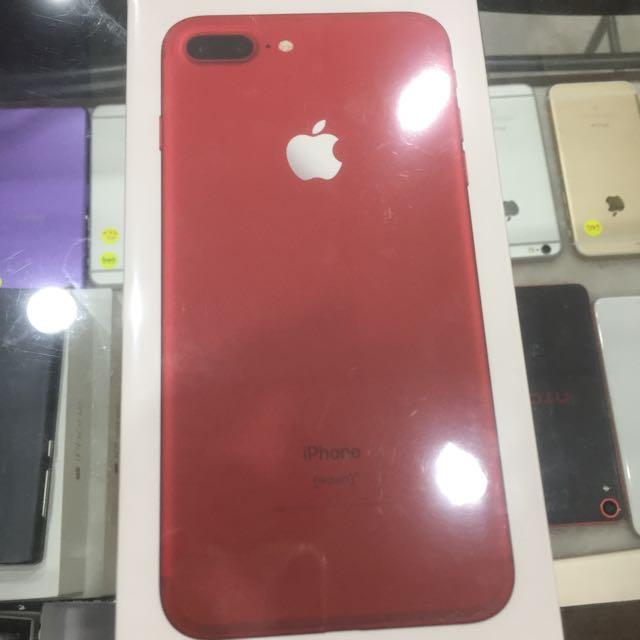Iphone7 Plus 128g