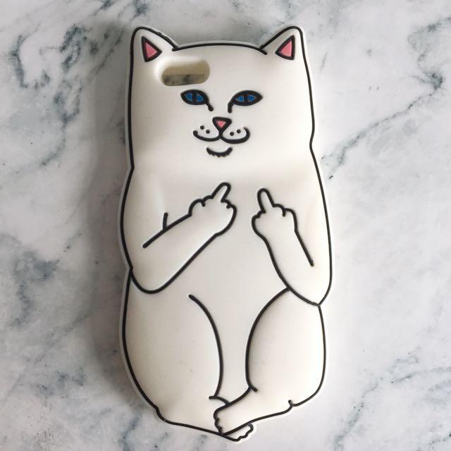 iPhone 6/6s Cat Phone Case