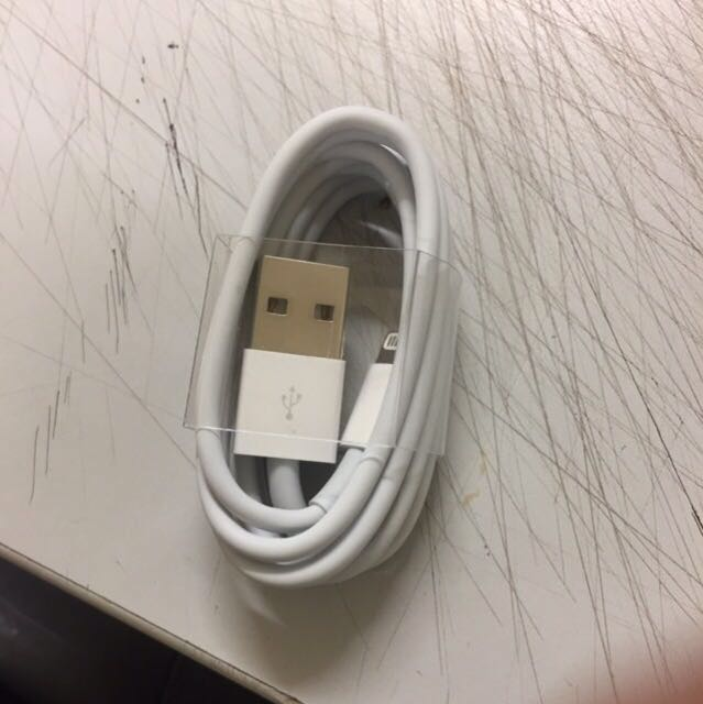 kabel charger iphone original with serial number
