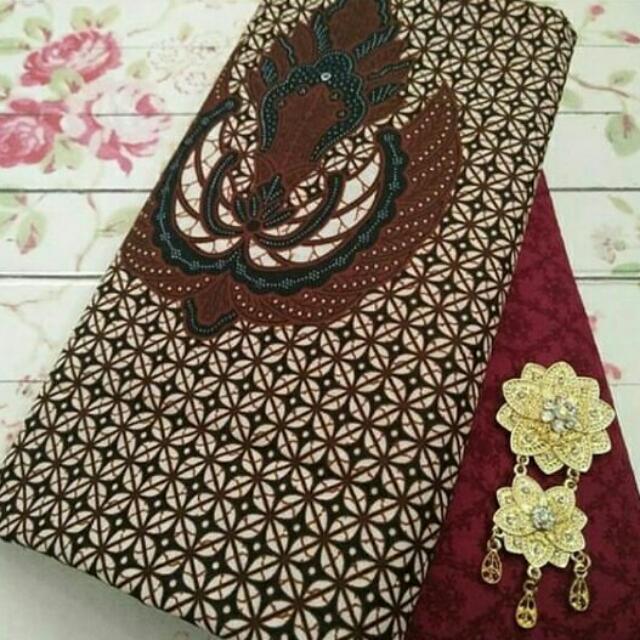Kain Batik Cantik