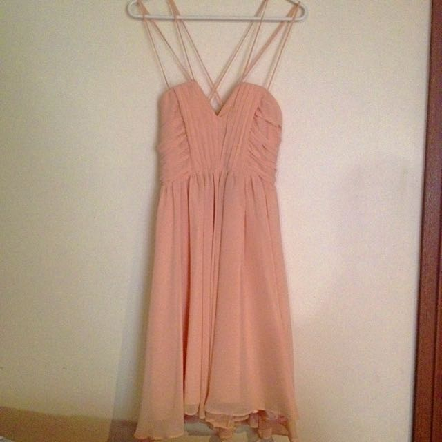 Lipsy Size 6 Dress