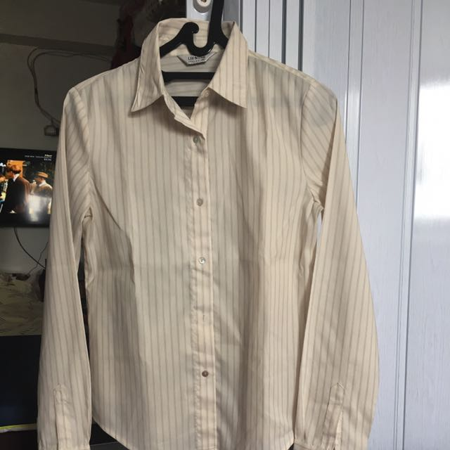 Long shirts