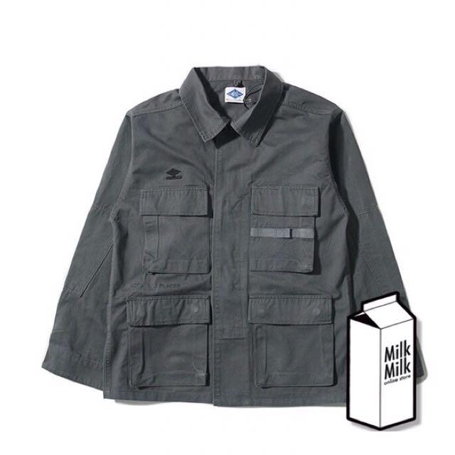 Madness M65 Military Jacket